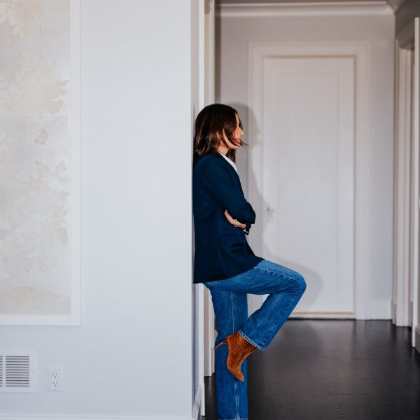 High's And Lows: My Ultimate Fall Boot Round-Up
