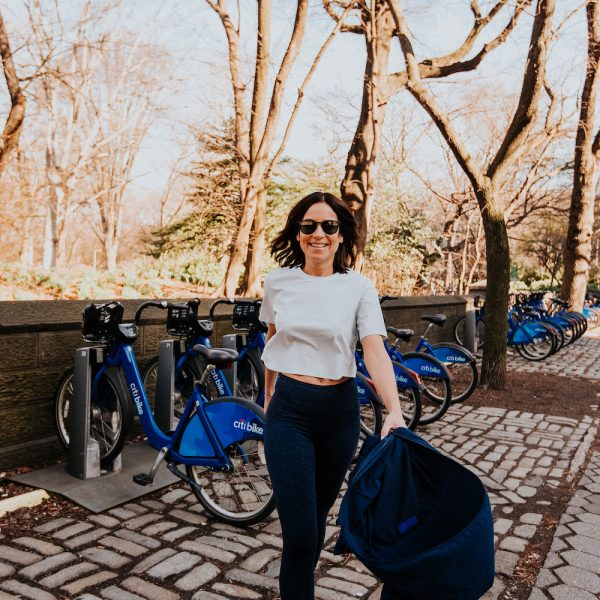 My Athleisure Wear Edit