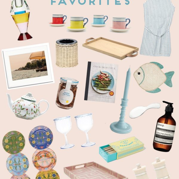 Fortune's Finds For The Home