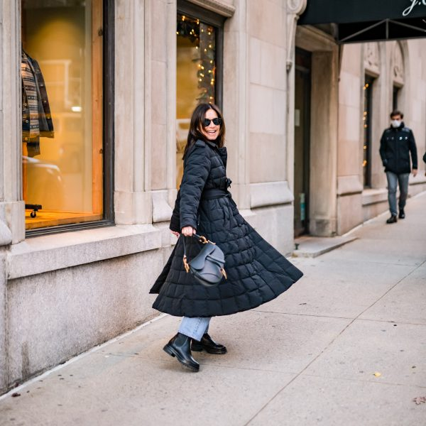 Winter Puffer Coats To Keep You Warm This Winter