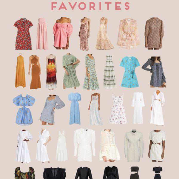 37 Dresses