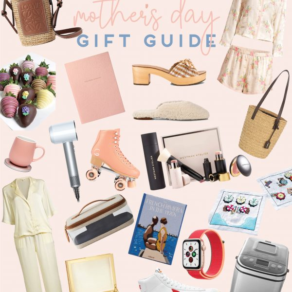 My Mother's Day Gift Guide