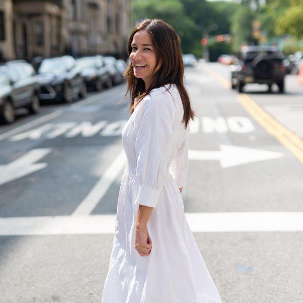 30 White Summer Dresses